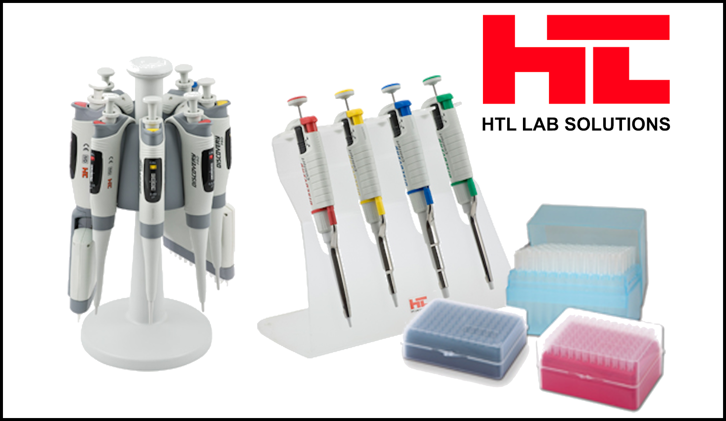 Variable volume pipettes